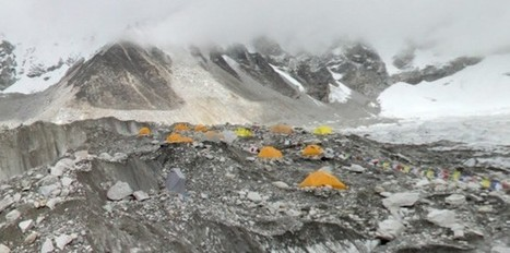 Google Maps brings you to Everest, Kilimanjaro with all your toes intact | Spatial in Schools | Scoop.it