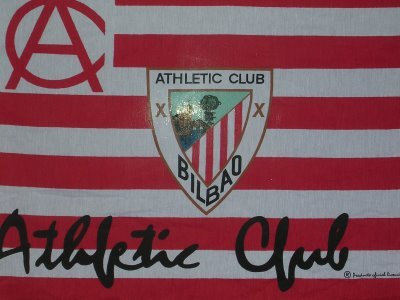 AUPA! ATHLETIC! :)