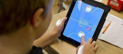 Ny it-satsning ska stötta pedagogiken - Tanum - www.bohuslaningen.se   Folkbildning på nätet   Scoop.it