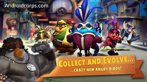 Android Modded Games, Android Games, Android Apps, Apk
