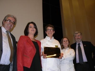 Sylvia Pinel veut rénover le titre de Maître restaurateur   Restauration - restaurant   Scoop.it