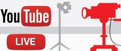 YouTube lance Super Chat pour acheter des commentaires épinglés sur une vidéo | Référencement internet | Scoop.it