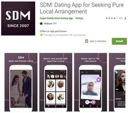 UZH speed dating