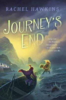 Journeys End Pdf