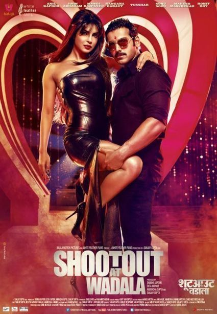 2012 Shootout At Wadala full movie download