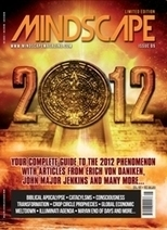 Mindscape Special Edition 2012 | 11th Dimension Publishing | Scoop.it