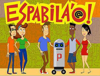 Enseñar con humor, un videojuego da lecciones de seguridad informática | Mi VENTANA al MUNDO | Scoop.it