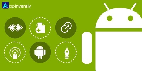 How Android App Development has Changed Remarkably? What is Coming in 2017? | Mobile Technology | Scoop.it