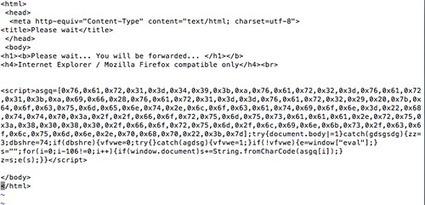 Using Node.js for Javascript Analysis | Nodejs-code | Scoop.it