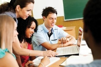 The Teacher's Quick Guide To Education Technology   Technology-supported classrooms   Scoop.it