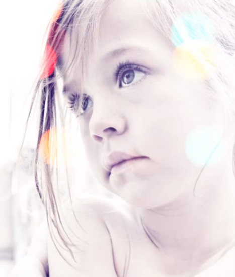 Add Quick Dreamy Effects to Portraits in Photoshop | Photoshop Photo Effects Journal | Scoop.it