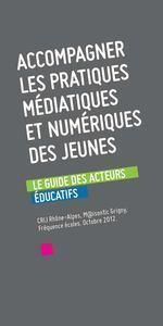 Accompagner les pratiques médiatiques et numériques des jeunes | E-apprentissage | Scoop.it