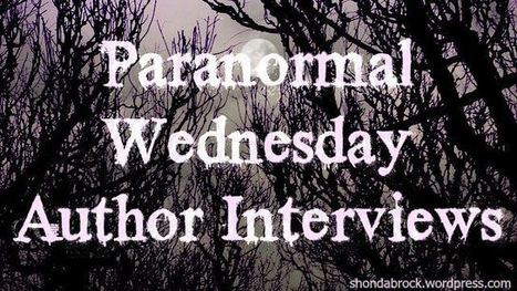 Invitation to All Paranormal Romance Authors | For Lovers of Paranormal Romance | Scoop.it