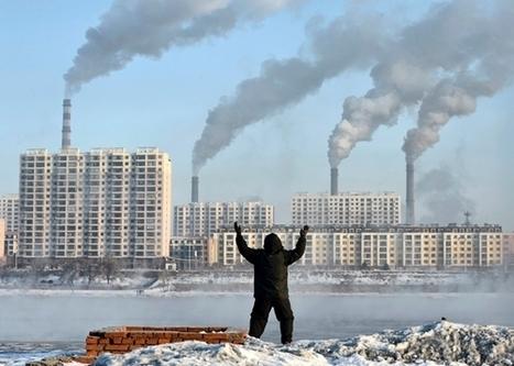 Why Do So Many People Still Doubt Climate Change? | Développement durable et efficacité énergétique | Scoop.it