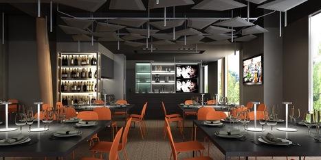 Temporay Restaurant EXPO 2015: pranzo e cena con i migliori chef del mondo | Food & Beverage, Restaurant, News & Trends | Scoop.it