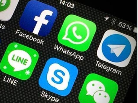 Whatsapp, Gmail, cookies e spam: nuove regole Ue in difesa dei dati degli utenti | Social Media War | Scoop.it