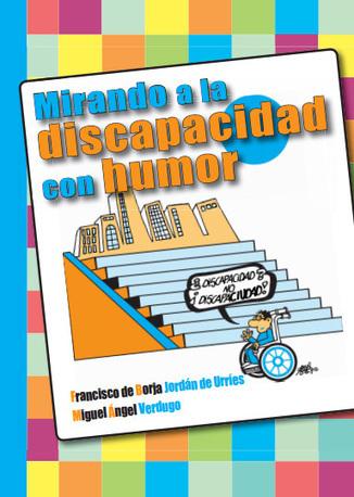 Diversifíjate: Mirando a la Discapacidad con Humor | Diversifíjate | Scoop.it
