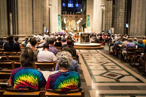 These Christians Want To Apologise To LGBTI People For The Harm Caused By The Church | Gay News | Scoop.it
