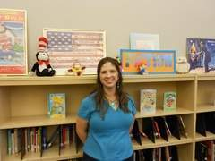 Blending books with technology - Greenville News | Creativity in the School Library | Scoop.it