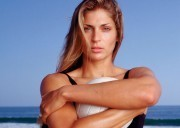 Motivational Mantra: Gabby Reece Says It's Time To Stop Looking For A Quick Fix | Fitness for Women | Scoop.it