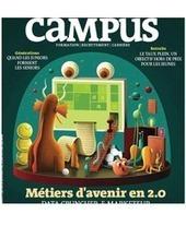 Le numérique, une nouvelle chance pour les littéraires - Le Monde | Arty Brain | Scoop.it