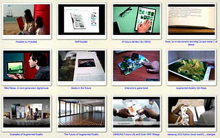 RECURSOS TIC PARA BIBLIOTECAS ESCOLARES: Libros y pantallas del futuro | High tech and art in the school. | Scoop.it
