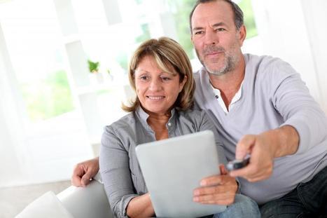 Les réseaux sociaux ont une influence positive sur la télévision | My Social TV | Scoop.it