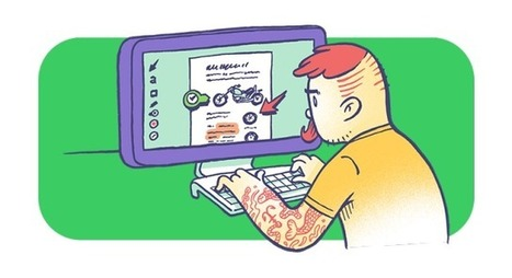 5 bonnes raisons d'installer Evernote sur votre ordinateur - Evernote en français | Evernote, gestion de l'information numérique | Scoop.it