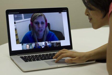 MOOC : l'essor des cours en ligne ouverts à tous | Apprentissage en ligne | Scoop.it
