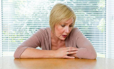 Menopaussin mielialavaihtelut voivat olla dementian ensioireita 53cfbc2ada
