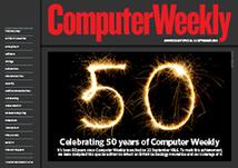 Computer Weekly 50th anniversary special | Orgulloso de ser Ingeniero en Informática | Scoop.it