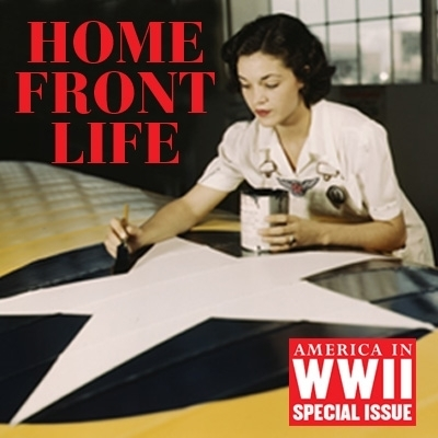 Image result for ww2 american home front