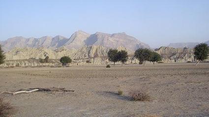 Photo - Hingol National Park in Las Bela, Balochistan by Naveed Anjum (Rest of Balochistan) | Pak101.com | HINGOL NATIONAL PARK! | Scoop.it