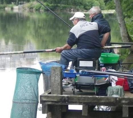 Beaumont-de-Lomagne. Les Six Heures de pêche au plan d'eau ... - LaDépêche.fr   French DB home   Scoop.it