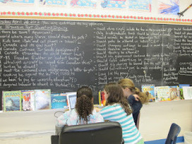 Inquiry-Based Learning: Persuasive Writing | Alive and Learning | Scoop.it