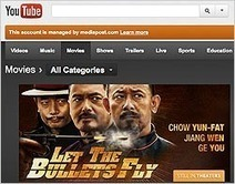 MediaPost Publications Hulu Tops In Video Ads 03/19/2012 | Documentary World | Scoop.it