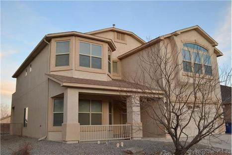 10532 Box Canyon Pl NW, Albuquerque, NM, USA | Albuquerque Real Estate | Scoop.it