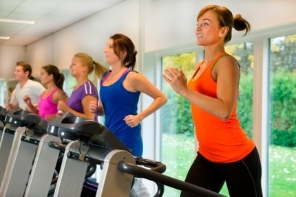 Exercise Can Restore Your Metabolism From Holiday Binging | ✪ FITNESS MAGAZINE ✪ | Scoop.it