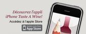 Taste a wine : une app pour passionnés de vin | Wine & Web | Scoop.it