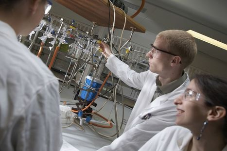 Universities get cash injection to train next generation in science and technology | Science, research and innovation news | Scoop.it