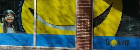 Nuestro local, a golpe de sonrisa | downberri | Scoop.it