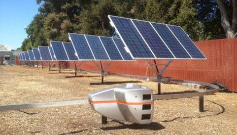 Seis innovaciones tecnológicas amigables con la ecología - La Mula | Educacion, ecologia y TIC | Scoop.it