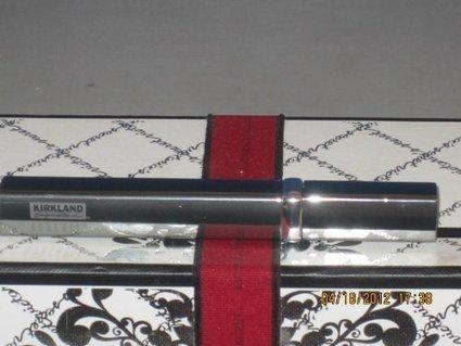 4059c88b623 Borghese by Signature Kirkland - Advanced Lash Defining Mascara - BLACK -  Full Size