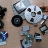 Documentalistes -Archivistes audiovisuel