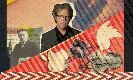 Jonathan Franzen: what's wrong with the modern world   Psychology and Social Networking   Scoop.it