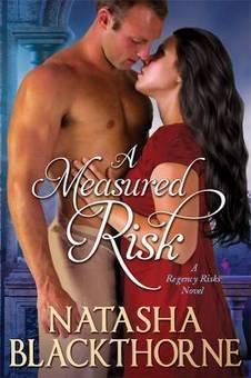 Natasha Blackthorne's A Measured Risk - | erotica | Scoop.it