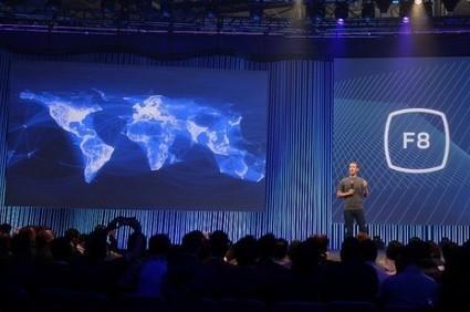 Pour conquérir la Chine, Facebook pourrait accepter la censure | Libertés Numériques | Scoop.it