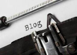 Single-Author Corporate Blogs vs. Multi-Author Corporate Blogs - Business 2 Community (blog) | Business Blogging | Scoop.it