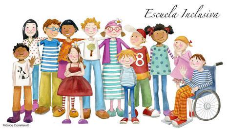 La Evaluación de Centros Educativos desde la Perspectiva de la Educación Inclusiva | REDEM | Educacion, ecologia y TIC | Scoop.it