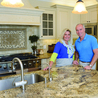 Granite Kitchen Countertops Los Angeles